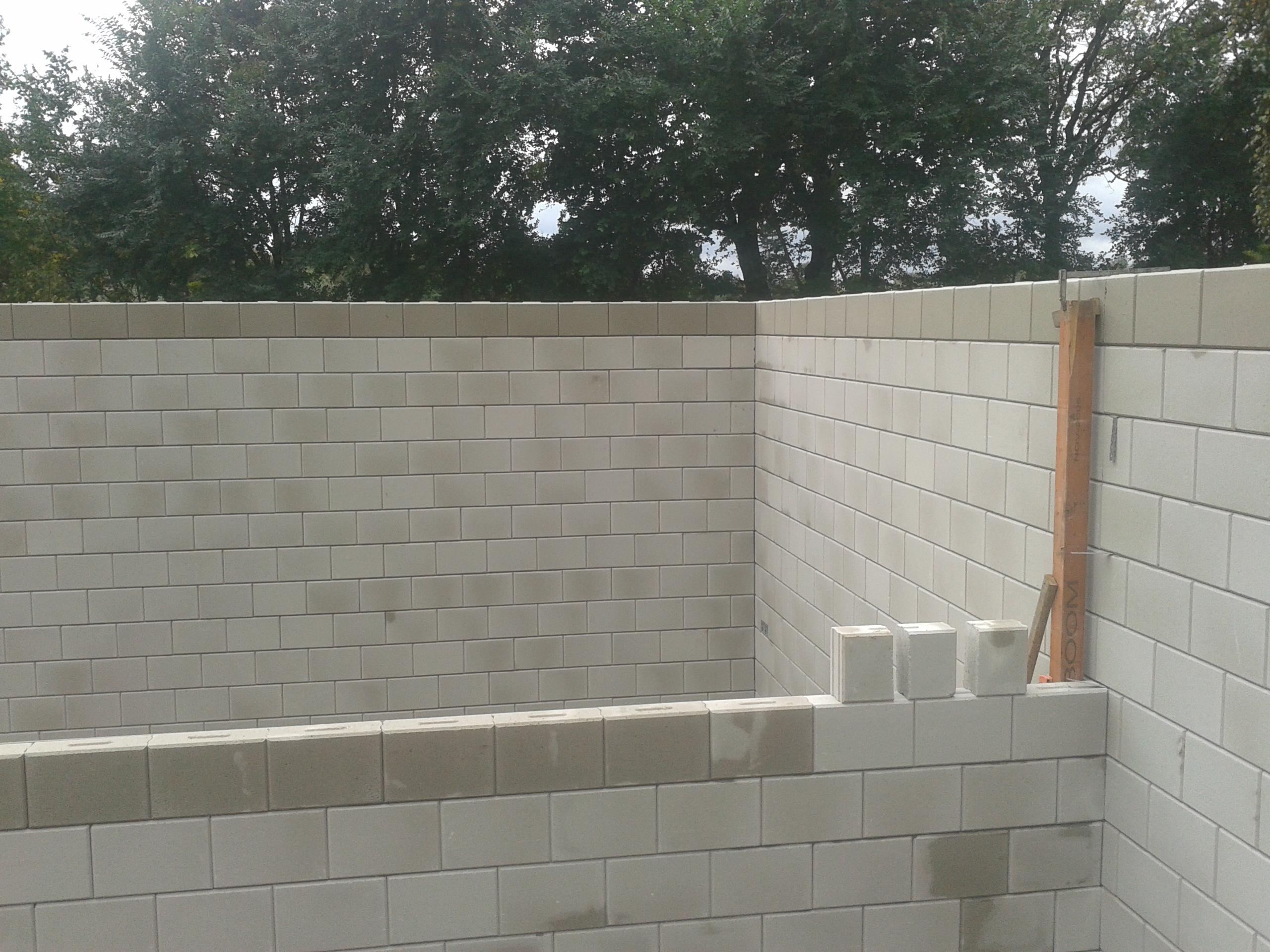 Advhaandel metselwerkenadvhaandel metselwerken for Vijverfolie lijmen op beton